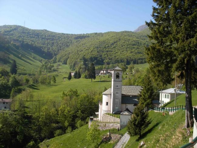 Chiesa di Morterone